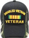 MI-653 Disabled Vietnam Veteran