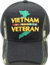 MI-649 Vietnam Veteran Map