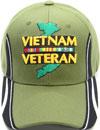 MI-650 Vietnam Veteran Map