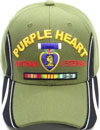 MI-652 Purple Heart Vietnam Veteran