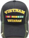 MI-647 Vietnam Veteran Ribbon