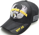 MM-203 101st Airborne Wing Mesh