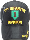 MM-312 1st Infantry Mesh
