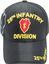MM-315 25th Infantry Mesh