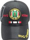 MM-341 1st Infantry Iraq Veteran Mesh
