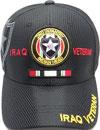 MM-342 2nd Infantry Iraq Veteran Mesh