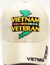 MM-330 Vietnam Veteran Map Mesh