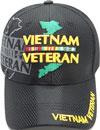 MM-329 Vietnam Veteran Map Mesh