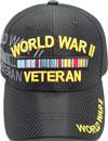 MM-324 WWII Arch Veteran Mesh