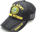 MM-226 Army Woman Veteran Mesh