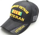 MM-247 Vietnam Disabled Veteran Mesh