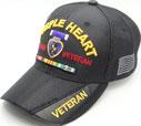 MM-245 Vietnam Purple Heart Mesh