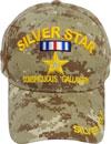 MI-409D Silver Star