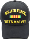 MI-601 Air Force Vietnam Veteran