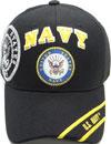 MI-609 Navy Shield Line Bill