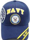 MI-610 Navy Shield Line Bill
