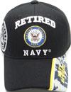 MI-611 Navy Retired Camo Bill