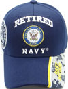 MI-612 Navy Retired Camo Bill