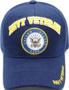 MI-614 Navy Shield Veteran