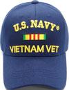 MI-620 Navy Vietnam Veteran
