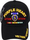 MI-146 Purple Heart Vietnam Veteran