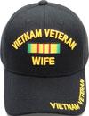 MI-555 Vietnam Veteran Wife