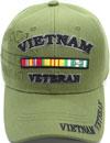 MI-136V Vietnam Veteran