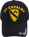 MI-128 1st Cavalry