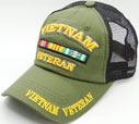 TM-129 Vietnam Veteran Ribbon