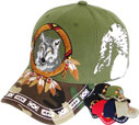 NP-104 Native Pride
