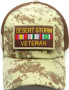 MM-1002 Desert Storm Patch