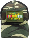 MM-1006 Vietnam Map Patch