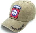 CM-1072 82nd Airborne