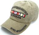 CM-1080 Iraq Afghanistan Veteran