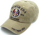 CM-1082 Vietnam Era Veteran