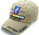 CM-1092 Vietnam 173rd Airborne