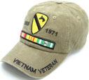 CM-1096 Vietnam 1st Cavalry