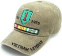 CM-1094 Vietnam 1st Infantry