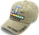 CM-1098 Vietnam Special Force Airborne