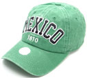 PL-138 Mexico Pigment Cotton