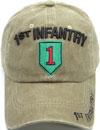 CM-1059 1st Infantry