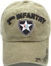 CM-1060 2nd Infantry