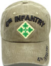 CM-1062 4th Infantry