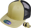 CT-017 Cambridge Mesh Trucker