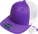 CT-022 Cambridge Mesh Trucker