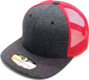 CT-043 Space Dye Cambridge Trucker