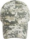 BP-110 D.Camo Velcro
