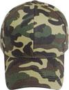 BP-106 G.Camo Velcro