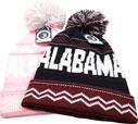 WB-227 Alabama Pom Beanie