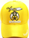ME-211 Shriner Shiny Mesh